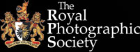 RPS Commercial Photographer